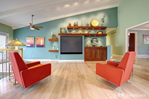 Before and After Images Of Interior Design