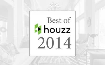 Houzz 2014: Winner Design & Service