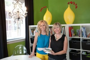 central west end interior designer