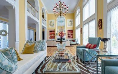 Houzz Featured Designer: S&K Interiors