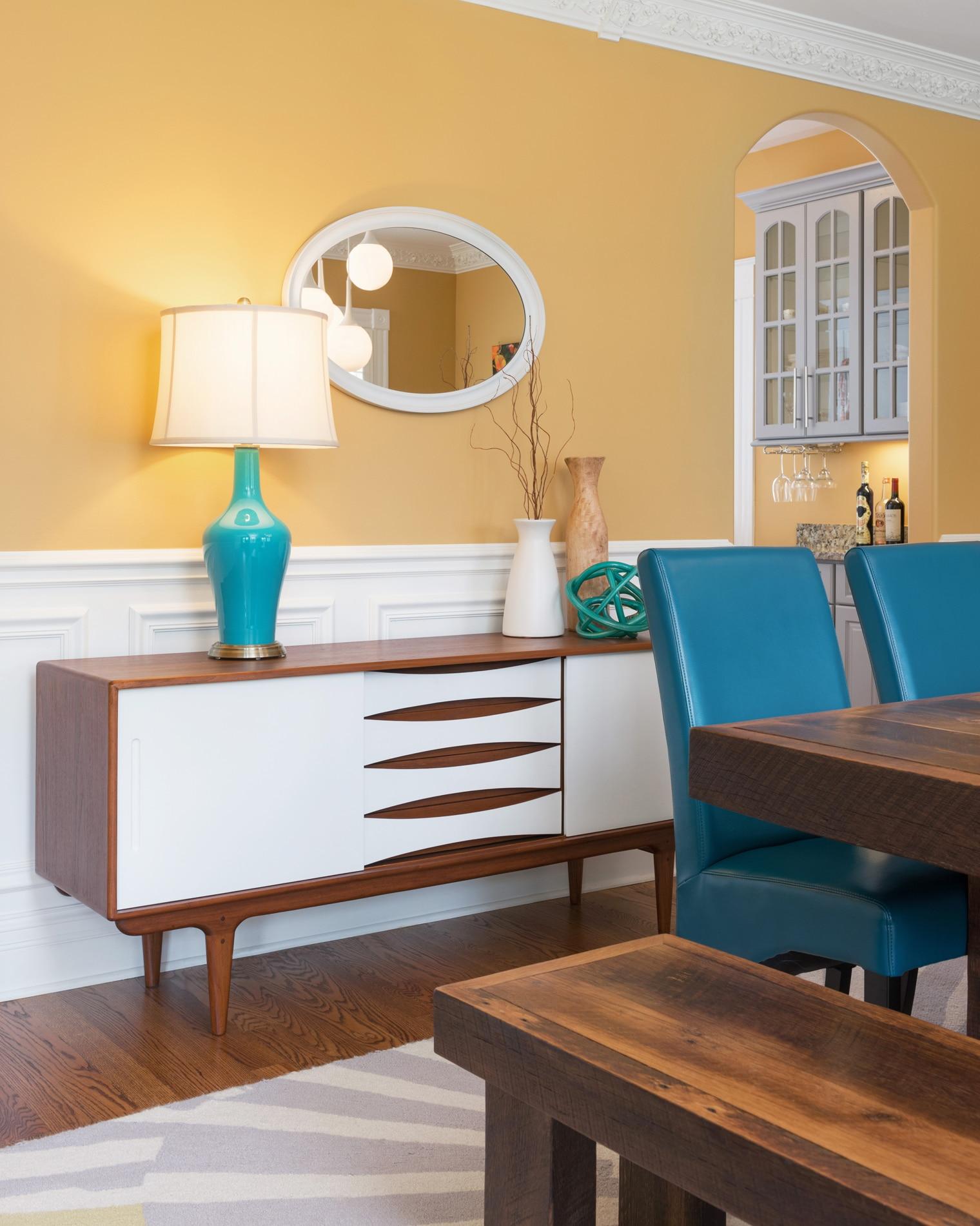 Mid Century Modern Furniture Design: Ladue News: Midcentury Modern