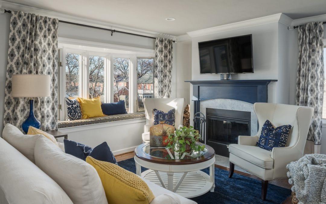 Savvy Home Invites S&K Interiors