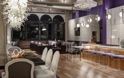 HGTV Showcase: Penthouse Remodel