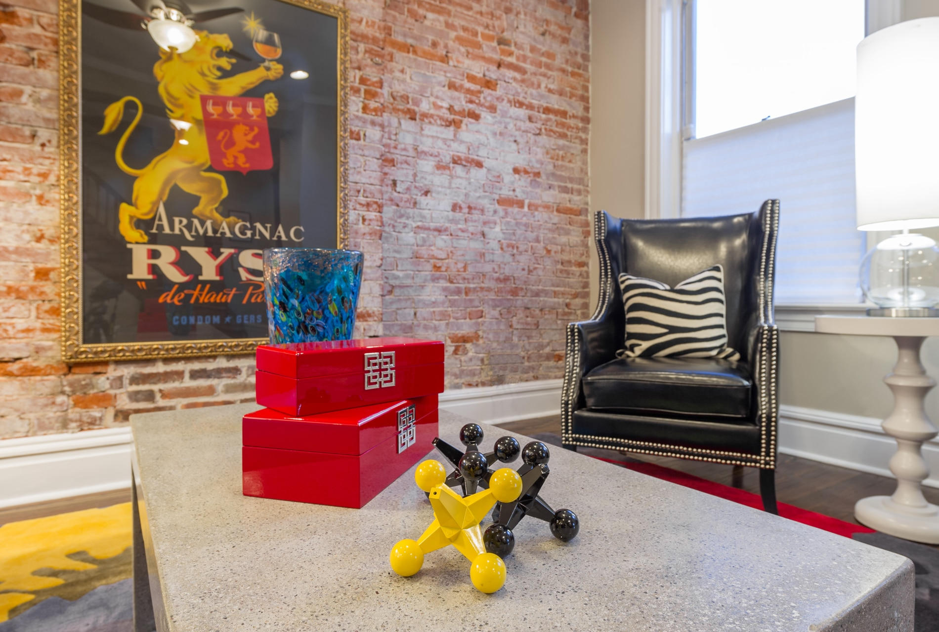 Urban Interior Design by S&K Interiors & Home Staging - St Louis