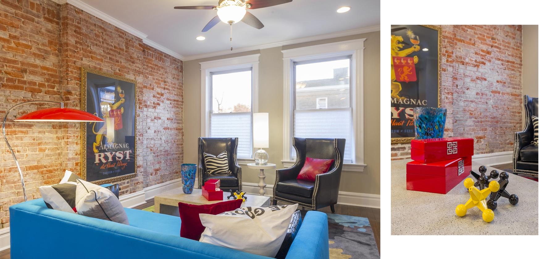 Urban Interior Design. St Louis ...