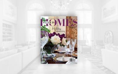 STL Homes Mag Featured Designer