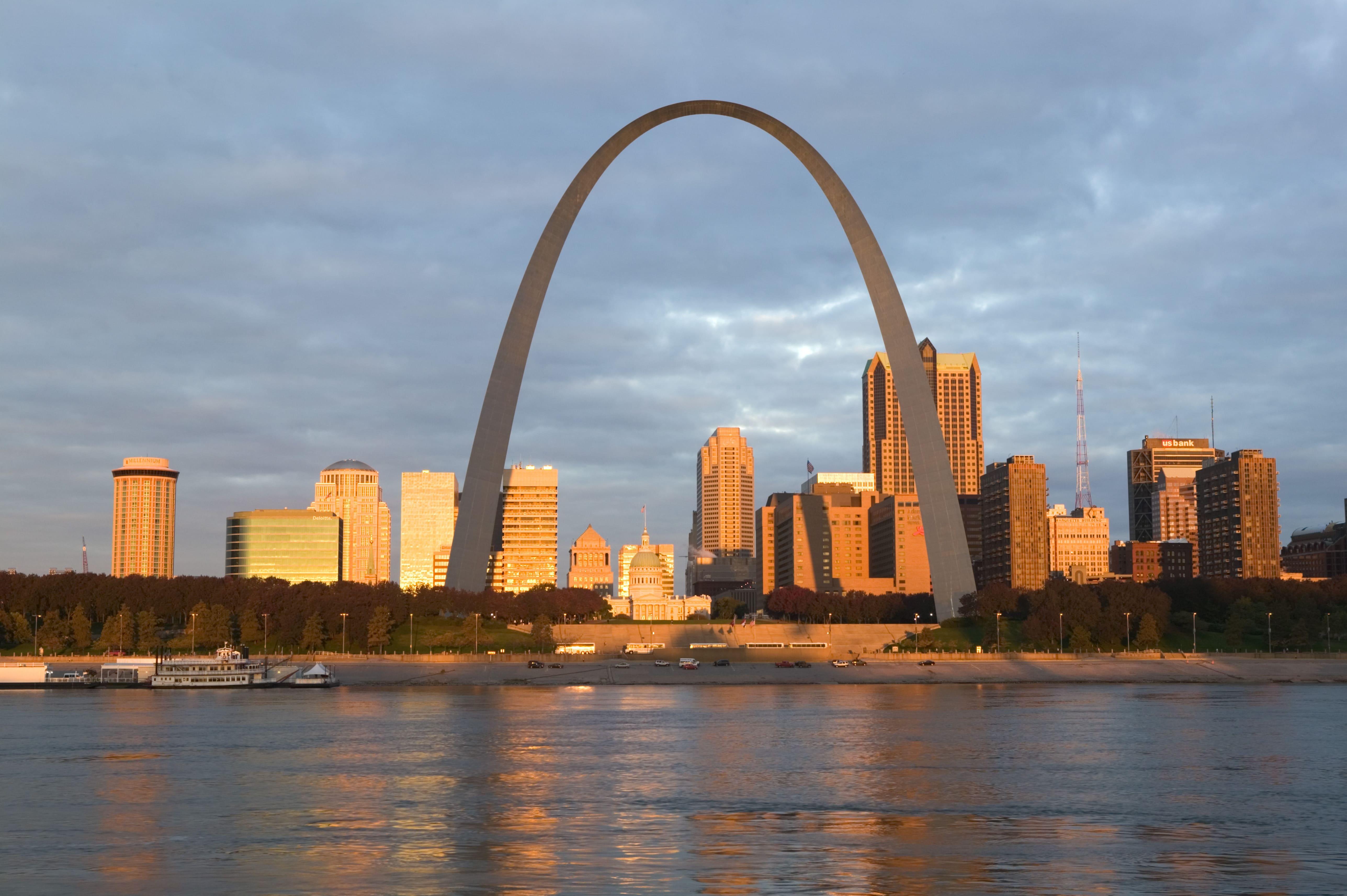 Houzz: History Meets Modern Tastes in St. Louis - St Louis ...